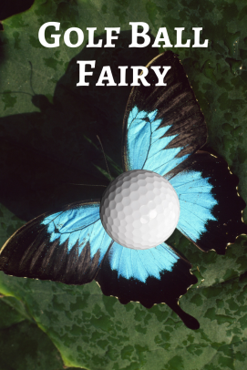 Golf Ball Fairy