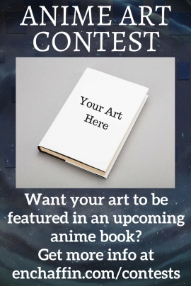 ANIME ART CONTEST